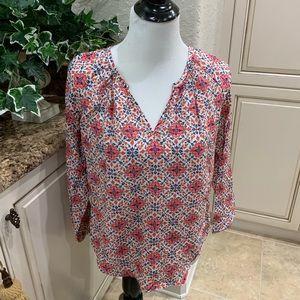 Women's JCrew blouse